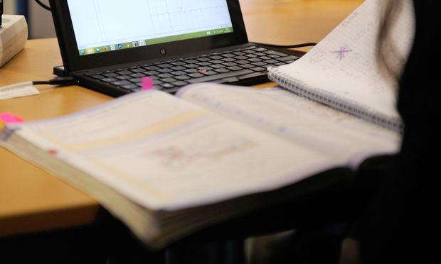 Eine Onlineplattform soll Schülern helfen, sich systematisch auf die Reifeprüfung vorzubereiten (Symbolbild).