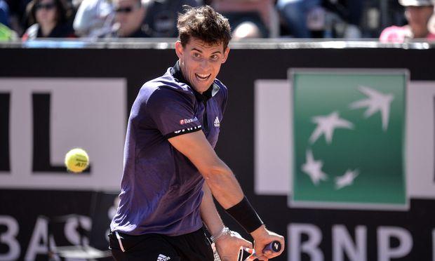 TENNIS - ATP Masters Rome 2019