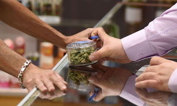 Kalifornien ist bisher der größte US-Staat, der Cannabis nicht nur zu medizinischen Zwecken, sondern generell freigibt.