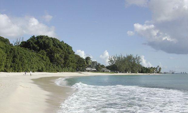 Barbados Hexenkessel