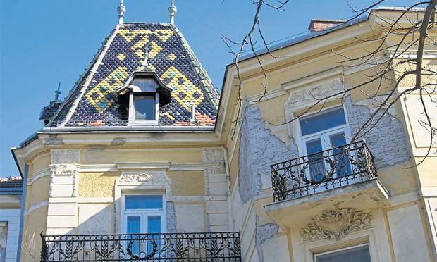 Wiener Altbauten Zugellose Vernichtung Diepresse Com