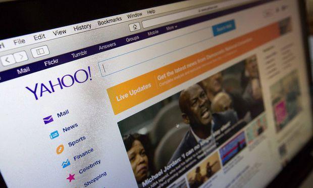 Yahoo-Aktionäre winken Verkauf des Kerngeschäfts an Verizon durch