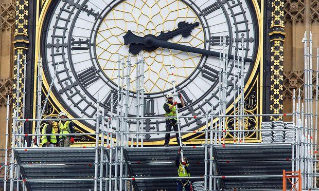 Soll man den Uhren in der europaweit künftig freien Lauf lassen?
