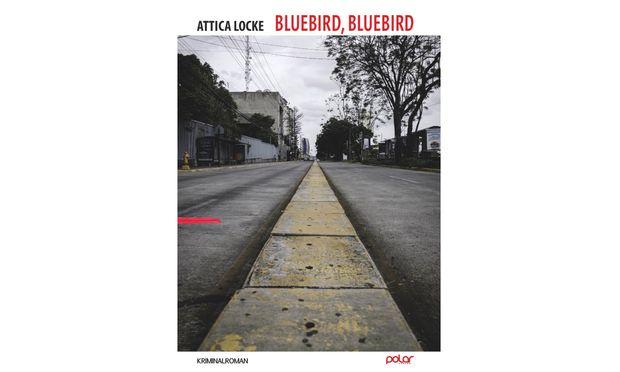 """Attica Locke: """"Bluebird, Bluebird"""""""