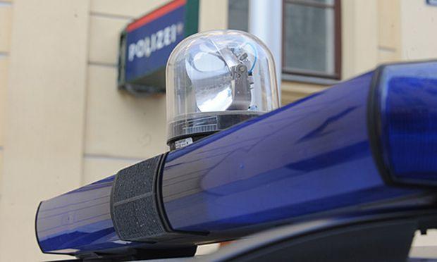 Symbolbild Polizei