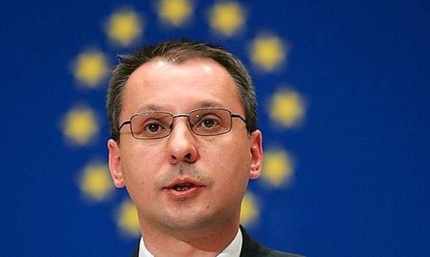 Archivbild: Bulgariens Ex-Regierungschef Stanischew
