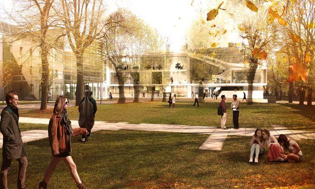 Future Art Lab, Wien-Landstraße