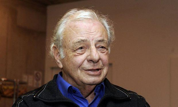 Heinz Rudolf Unger.