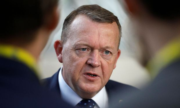 Auch der dänische Premier Lars Lokke Rasmussen hat Kommunikationsbedarf mit der Türkei.
