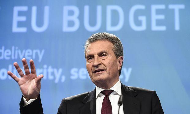 Brüssel - EU-Kommission präsentiert Maßnahmenpaket gegen Plastikmüll