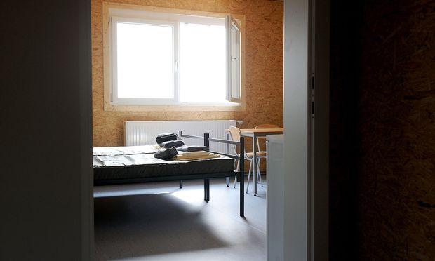 Wohnhaus für Asylwerber in Altenfelden