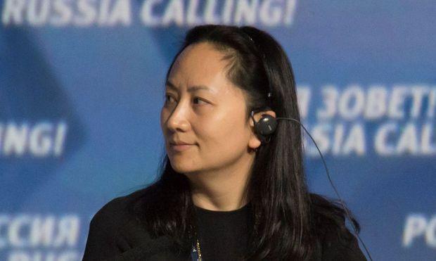 Meng Wanhzou