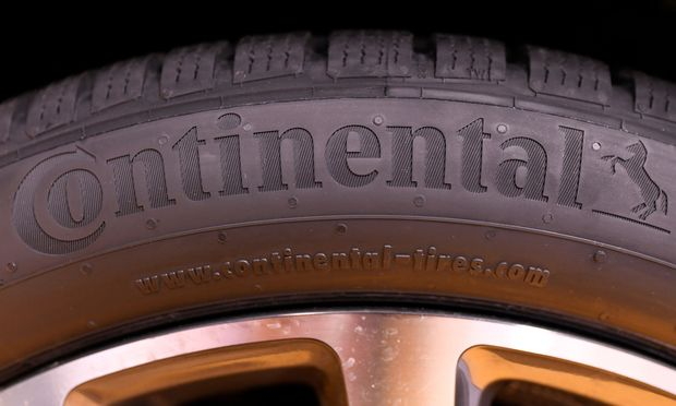 Themenbild: Continental