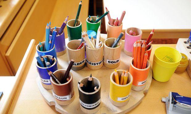 Symbolfoto: Kindergarten