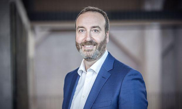 Christian Morawa ist der CEO von BMW Österreich.