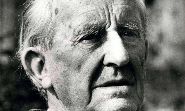 J. R. R. Tolkien - Neues Tolkien-Buch nach 100 Jahren veröffentlicht