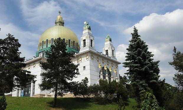 Otto-Wagner-Jugendstilkirche bleibt weiterhin öffentlich zugänglich