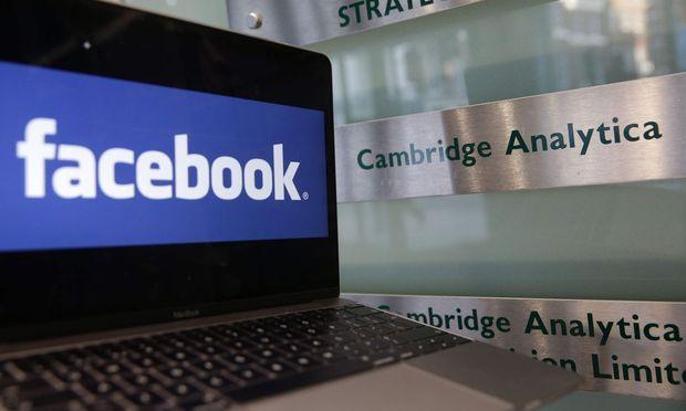 Facebook-Skandal: Datenanalysefirma Cambridge Analytica macht dicht