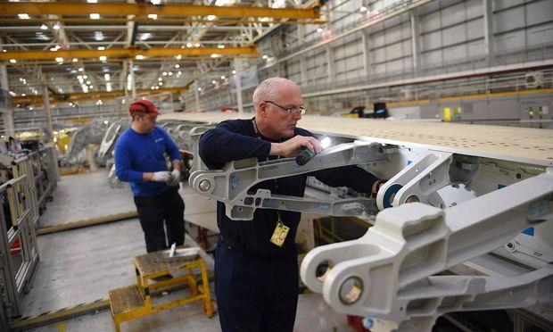 Der Börsen-Tag :Airbus droht den Briten