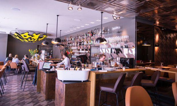 Café Zuckergoscherl