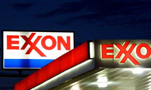 Die Ölmultis mit ExxonMobil an der Spitze  haben ihre Hausaufgaben gemacht und verdienen wieder gut. Das gibt auch den Aktien Auftrieb.