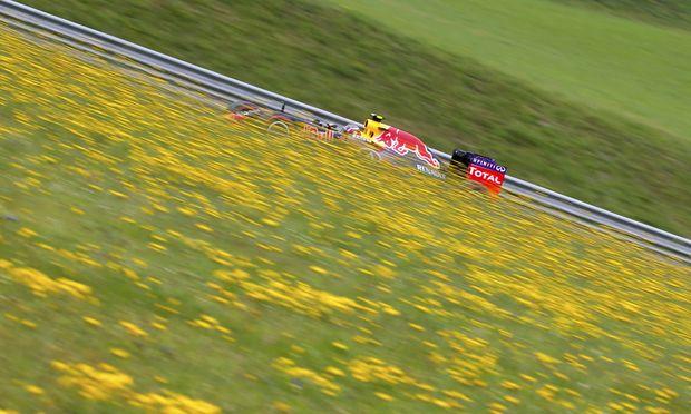 Formel 1 Das Große Motorsportspektakel Diepressecom