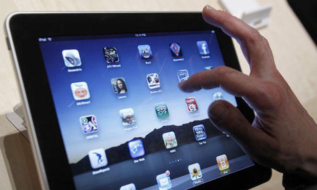 ewige Schlacht iPad versus
