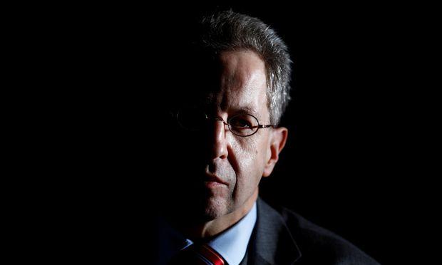 Seit 2012 ist der Merkel-Kritiker Hans-Georg Maaßen an der Spitze des Nachrichtendiensts.