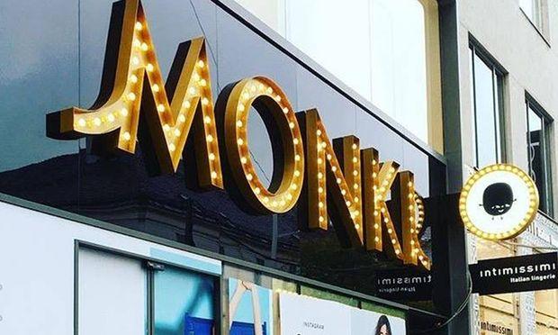 Hm Tochter Monki Eröffnet Erste Filiale In österreich Diepressecom