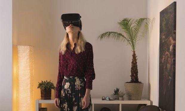 Augmented Reality gilt häufig noch als technische Spielerei, hat in der Industrie aber schon konkrete Anwendungen.