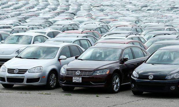 Studie belegt Zweifel an Diesel-Updates