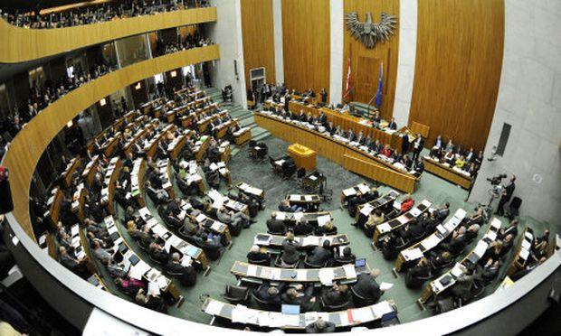 Budgetausschuss FPoe kritisiert abstruse