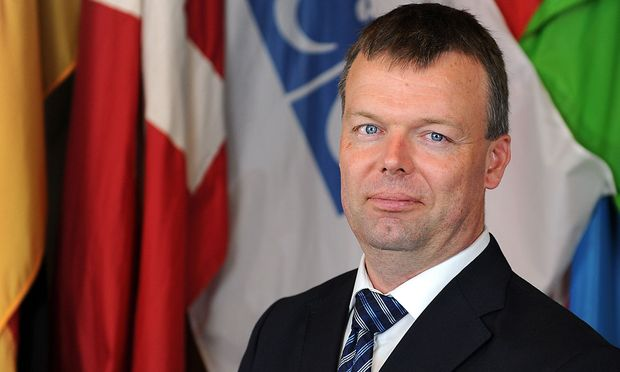 Alexander Hug