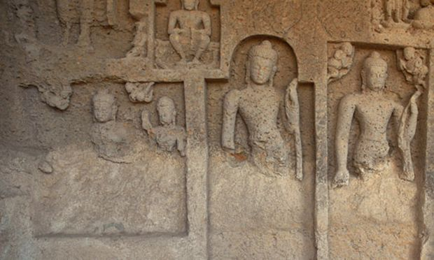Meister tibetischen Baukunst