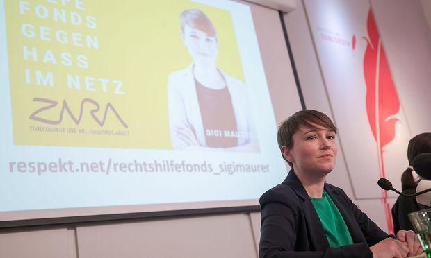 Maurer-Initiative geht mit Crowdfunding weiter - Österreich