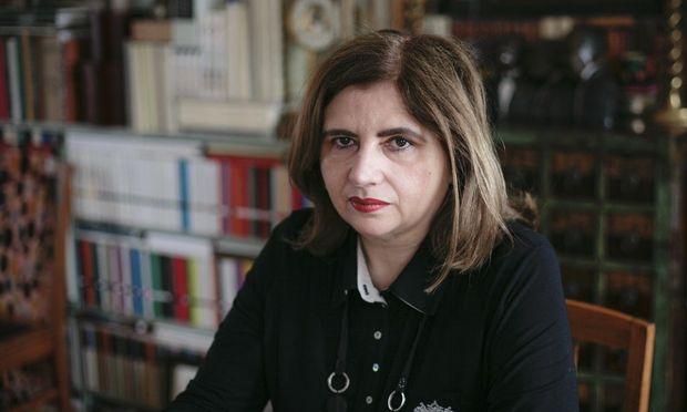 Sibylle Lewitscharoff, Berlin