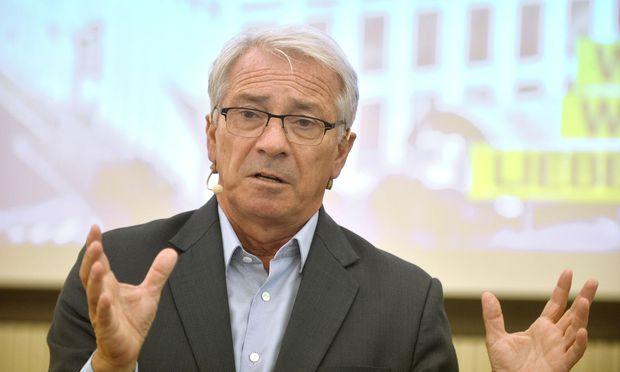 Post-Chef Georg Pölzl holt die deutsche FinTech als Bankpartner