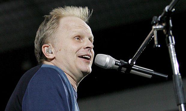 Groenemeyer erfolgreichster deutscher Musiker