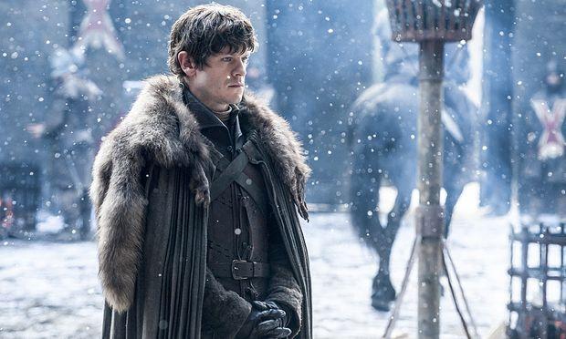 Immer ein Anblick zum Fürchten: Ramsay Bolton / Bild: (c) HELEN SLOAN / HBO