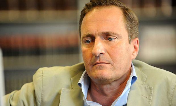 Landesparteiobmann Manfred Juraczka hat mit internen Rebellen zu kämpfen. (Archivbild)