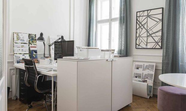 Wie arbeitet ein Interieur Designer? « DiePresse.com