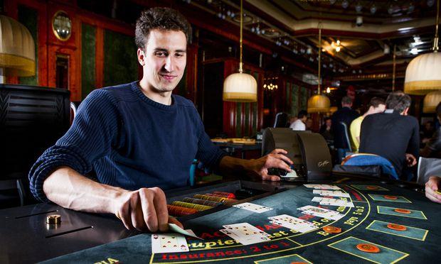 drucker gluck casino