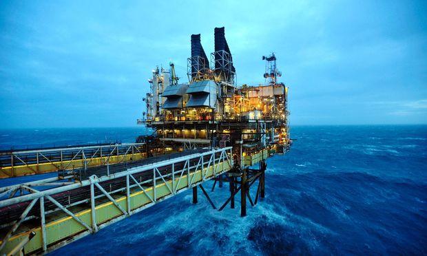 Der Ölpreis hat sich seit einem Jahr fast verdoppelt.