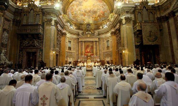 Jesuitenorden