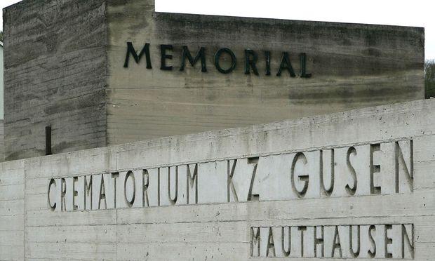 KZ MEMORIAL GUSEN BEI MAUTHAUSEN