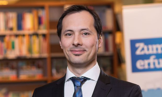 Thomas Zehetner