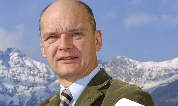 Chefredakteur Claus Reitan verlaesst
