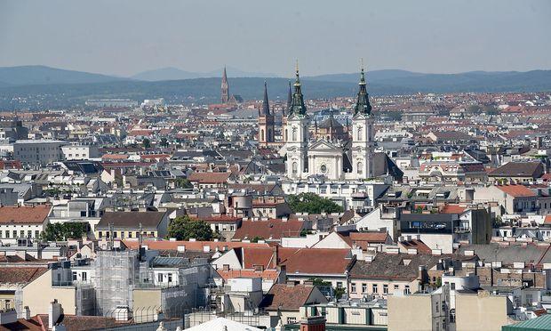 Eine Wohnung in guter Lage in Wien, Graz, Linz oder Salzburg? Für viele Österreicher schlicht nicht finanzierbar.