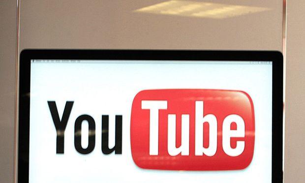YoutubeHit Jahre sechs Minuten
