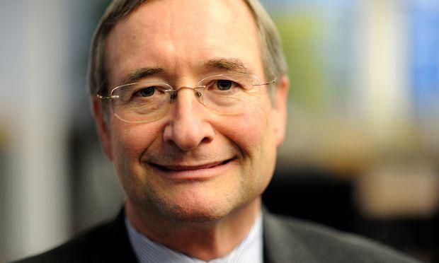 Wirtschaftskammer-Chef Christoph Leitl.